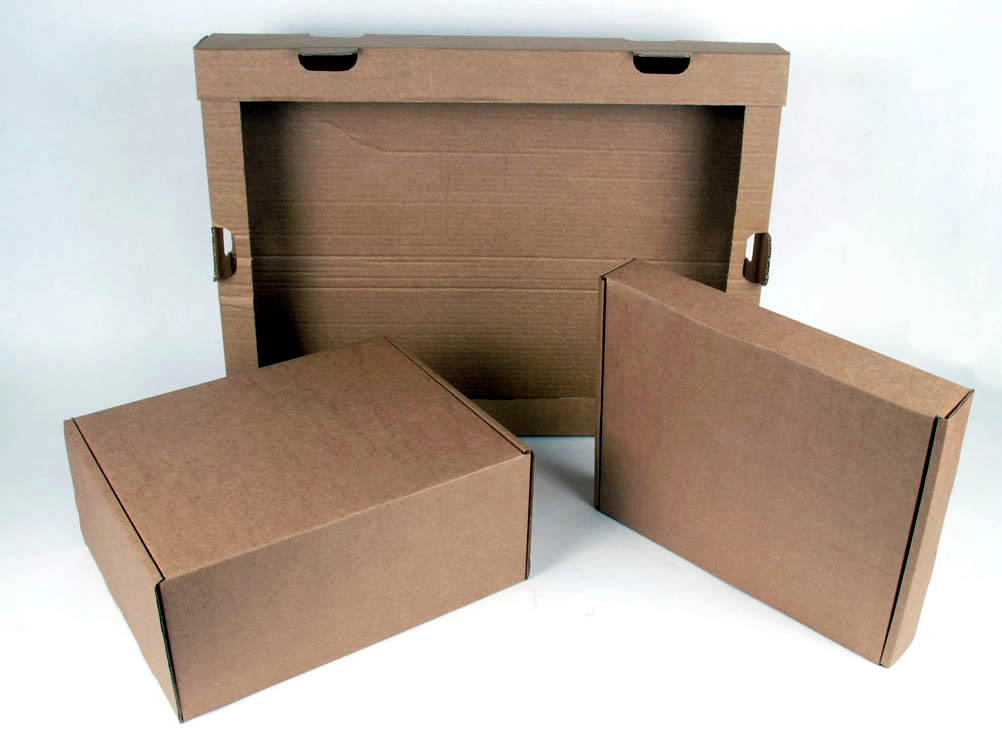 Corrugated Cardboard Boxes Irish Papers Experts In